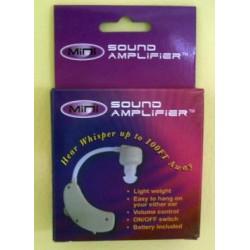 mini sound amplifier