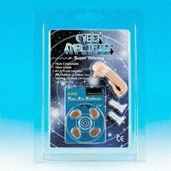 Cyber Amplifier
