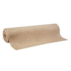 Rollo completo de yute biodegradable de 122 cms x 91 metros