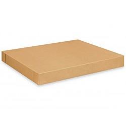 100 Tapas De Carton De 124 cm x 104 x 12