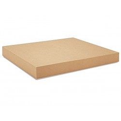 100 Tapas De Carton De 123 cm x 102 x 13