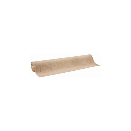 Rollo completo de yute biodegradable de 152 cms x 45 metros