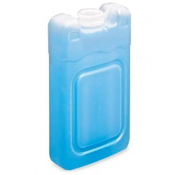 Caja Con 24 Paquetes De Hielo Refrigerante De 8 Oz
