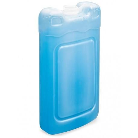 Caja Con 24 Paquetes De Hielo Refrigerante De 16 Oz