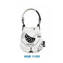 Par De Bolsas Kangaroo Para Celular modelo HGK 1100