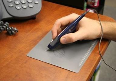 I-pen Mouse